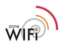 logo d'une zone wifi